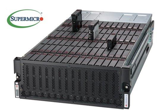 Supermicro CSE-946ED-R2KJBOD