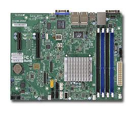 Supermicro MBD-A1SAM-2550F-O