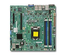Supermicro MBD-X10SLM+-LN4F-B