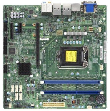Supermicro MBD-X10SLQ-L-B