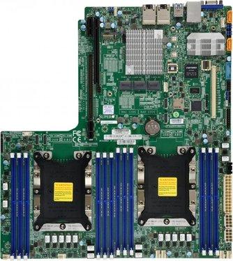 Supermicro MBD-X11DDW-NT-O