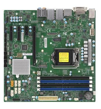 Supermicro MBD-X11SCQ-O