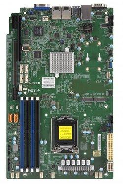 Supermicro MBD-X11SCW-F-B