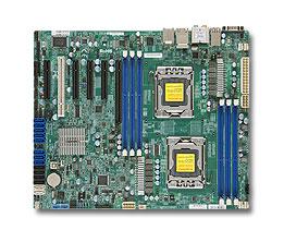 Supermicro MBD-X9DAL-3-O