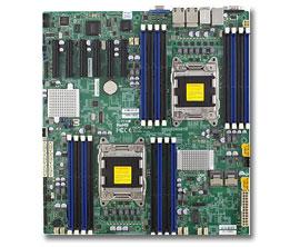 Supermicro MBD-X9DRD-7LN4F-JBOD