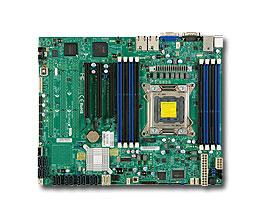 Supermicro MBD-X9SRI-3F-O
