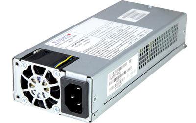 SUPERMICRO nahradní zdroj 1U, 200W, w (pro CSE-504/505
