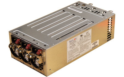 Supermicro PWS-0050, zdroj 3U/4U, 380W