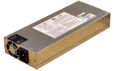 Supermicro PWS-0054, zdroj 1U, 300W