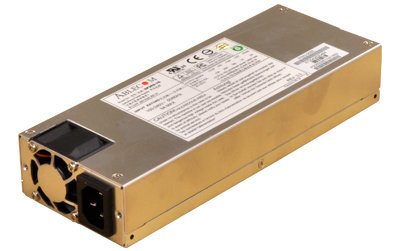 Supermicro PWS-0055, zdroj 1U, 260W