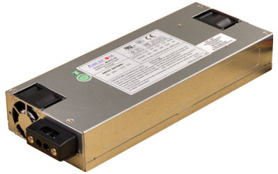 Supermicro PWS-0061, zdroj 1U, 410W