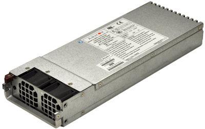 Supermicro PWS-1K01-1R, zdroj 1U/4U/Tower, 1000W