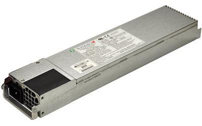 Supermicro PWS-1K41P-1R, zdroj 1U/2U/3U/4U, 1400/1104W