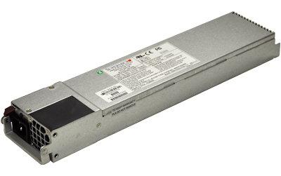 Supermicro PWS-1K41P-SQ, zdroj 4U, 1400/1104W