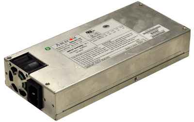 Supermicro PWS-281-1H, zdroj 1U, 280W
