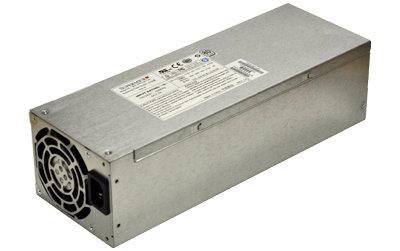 Supermicro PWS-401-2H, zdroj 2U, 400W