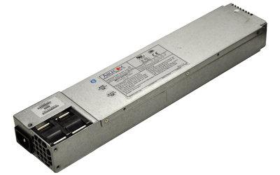 Supermicro PWS-561-1H20, zdroj 1U/2U, 560W