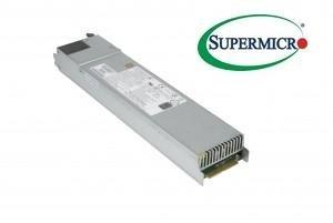 Supermicro PWS-601-1H, zdroj 1U, 600W