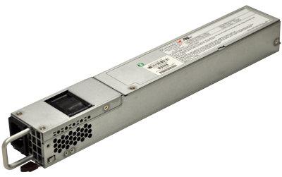 Supermicro PWS-703P-1R, zdroj 1U, 700W