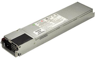 Supermicro PWS-902-1R, zdroj 2U/3U/4U, 900W