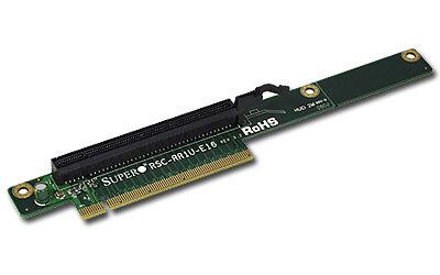 Supermicro riser card 1U PCI-E x16 - RSC-RR1U-E16