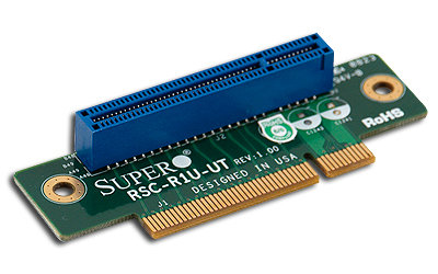 Supermicro RSC-R1U-UT