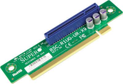 Supermicro RSC-R1UG-UR-X9