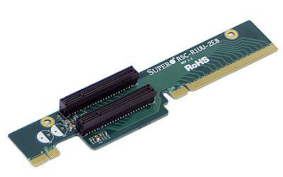 Supermicro RSC-R1UU-2E8,