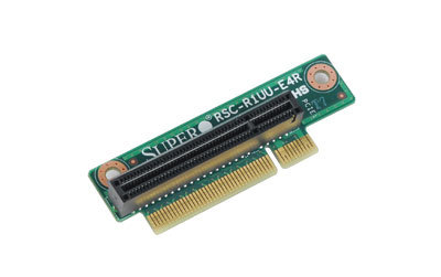 Supermicro RSC-R1UU-E4R