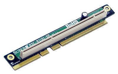 Supermicro RSC-R1UU-XR