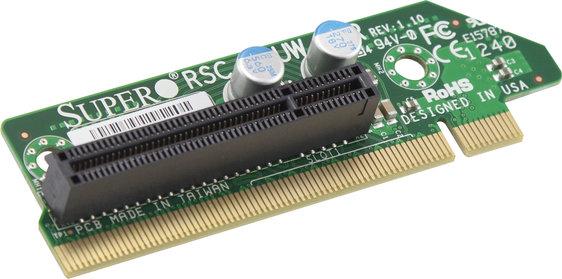 Supermicro RSC-R1UW-E8R