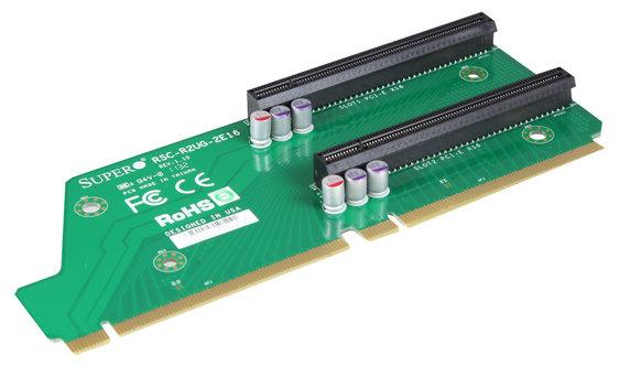 Supermicro RSC-R2UG-2E16