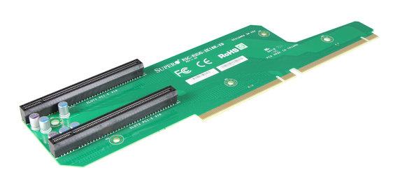 Supermicro RSC-R2UG-2E16R-X9