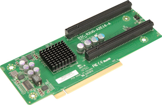 Supermicro RSC-R2UG-A2E16-A