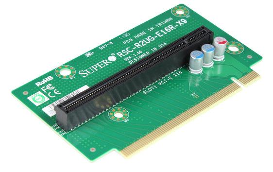 Supermicro RSC-R2UG-E16R-X9