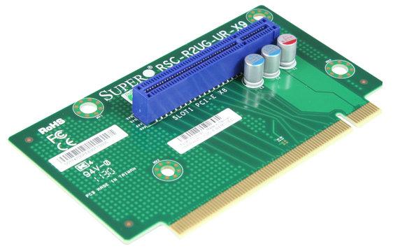 Supermicro RSC-R2UG-UR-X9
