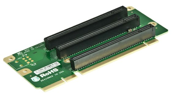 Supermicro RSC-R2UT-3E8R