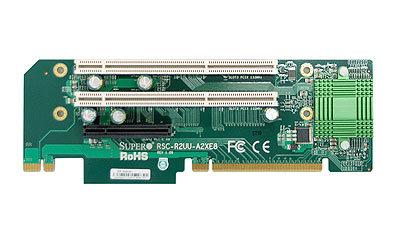 Supermicro RSC-R2UU-A2XE8