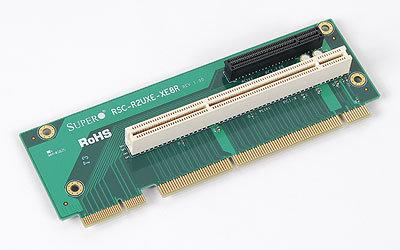 Supermicro RSC-R2UXE-XE8R