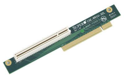 Supermicro RSC-RR1U-32L
