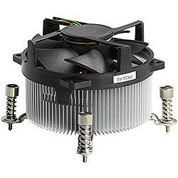 Supermicro SNK-P0036A4, 2U aktivní 1366