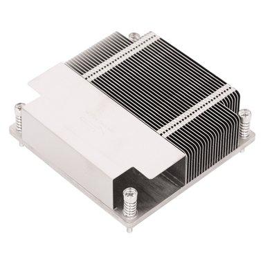 Supermicro SNK-P0041, 1U pasivní pro X8DTL