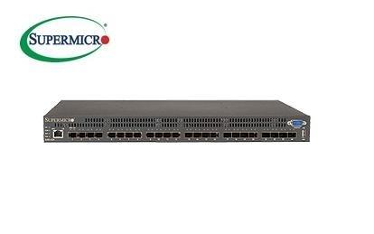 Supermicro SSE-X24S (24 ports)