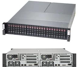 Supermicro SSG-2028R-DE2CR24L