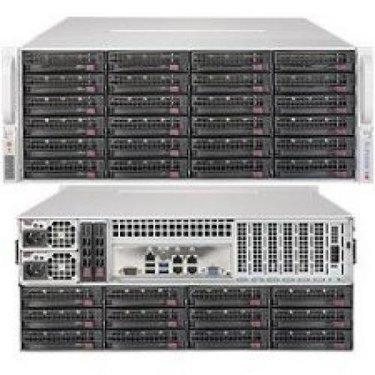 Supermicro SSG-6048R-E1CR36H