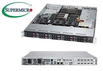 Supermicro SYS-1028R-WTRT