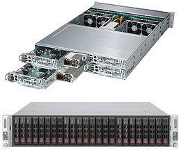 Supermicro SYS-2027PR-DC0FR