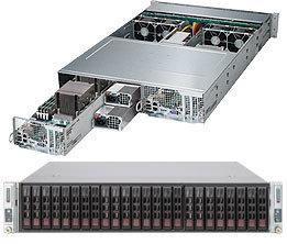 Supermicro SYS-2027PR-DC0TR