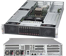Supermicro SYS-2028GR-TRT