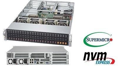 Supermicro SYS-2028U-TNR4T+